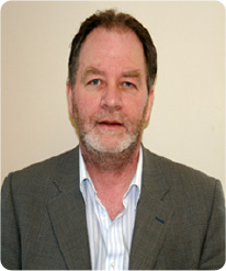 Eugene Waldron - Managing Director